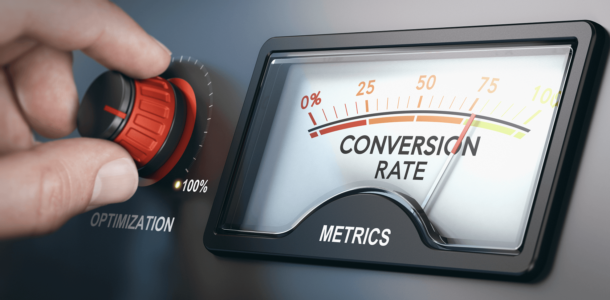 Increases Conversions rate